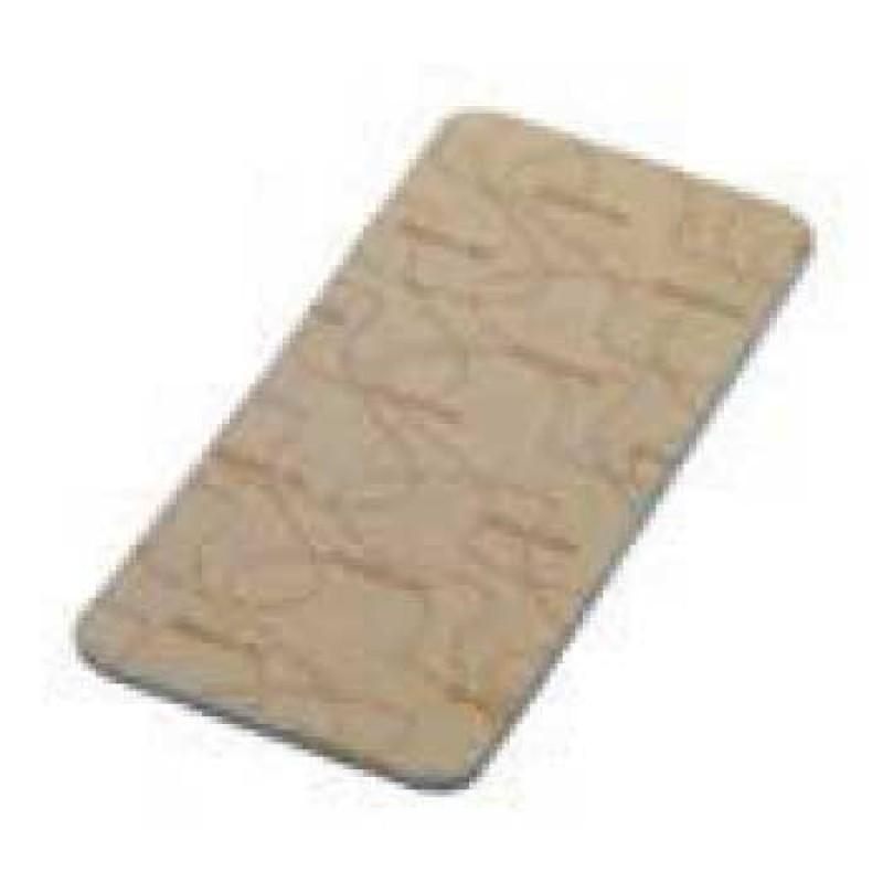 "Biatain™-Ibu Foam Soft-Hold Dressing w/ Ibuprofen 4"" x 8"" (10cm x 20cm)"