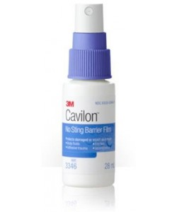 3M™ Cavilon™ No Sting Barrier Film, 28.0mL bottle