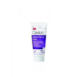 3M CAVILON Durable Barrier Cream,  Resists Wash-Off, 28g Tube. Case/12