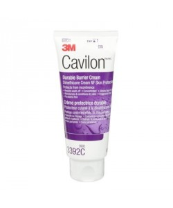 3M 3392C - CAVILON Durable Barrier Cream, Fragrance-Free, Resist Wash-Off. 92 grams, EA