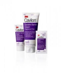 3M 3392FF - 3M Cavilon Durable Barrier Cream 3392FF, 3.25 ounce (92g), EA