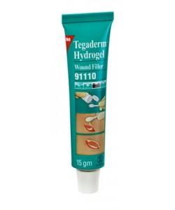 3M 91110 - TEGADERM Hydrogel Wound Filler, 10 X 15g Tubes, BX 10