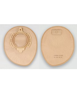 "Flexima 3S Closed Pouch Mini (6"") Beige 55mm w/ Filter"