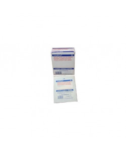 Compdress Island Dressing, Sterile,  4in x 10in