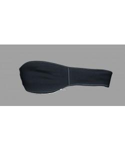 """OstaBelt Ostomy Support Belt, L (38""""-42""""), for 1-3/4"""" Flange, Left"""