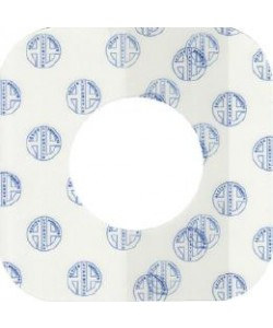 Sure Seal Rings Skin Barrier Med Fits 45mm Floating,&57mm&70mm Std Flanges PK/10