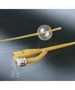 Bard 0165PL10 - BARDEX Lubricath 2-Way, 10fr, Pediatric Latex Foley Catheter,3cc,Hydrogel Coated, BX 12