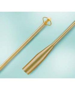 Bard 086018 - BARDEX Four Wing Malecot Catheter, Sterile, LATEX 18Fr, CASE 6
