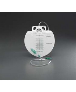 Bard 153509 - BARD Nite Drainage Bag 4000cc With EX-Lok Safe Sampling Port, Sterile., EACH
