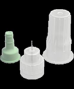 BD 320555 - BD Ultra-Fine Nano PRO Pen Needles 4mm x 32G, BX 100