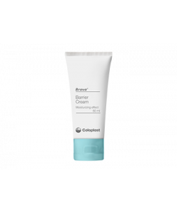 Coloplast 12000 - Coloplast BRAVA Skin Barrier Cream, 60g tube, EA