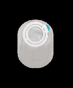 Coloplast 12212 - Sensura Mio Flex Closed Pouch Midi 7'' with inspection window 50mm, BOX 30