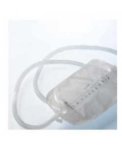 Coloplast 14010 - Bed Drainage Bag 2000mL, CS/10