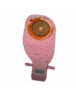 "Assura® 1 pc. Maxi Soft Front Classic Pouch w/ EasiClose™, Pre-Cut, Convex Light (23cm) 1-1/4"" (31mm), 23cm"