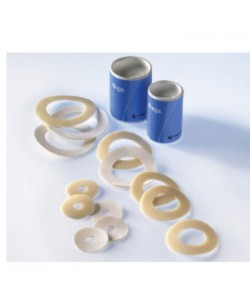 "Coloplast Skin Barrier Rings 1"" (25mm)"