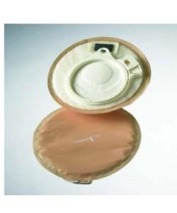 Assura® 2 pc. Stoma Cap, Opaque, Green