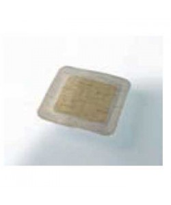 "Biatain™ Adhesive Foam Dressing (Sterile) 4"" x 4"" (10 x 10cm)"