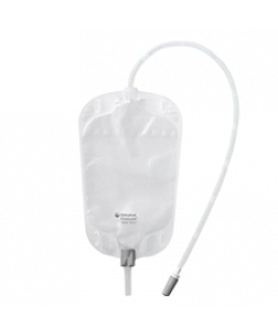 Coloplast 5063 - Conveen Standard 1500ml Leg Bag/Beside Drainage Bag, 90cm Length, EA