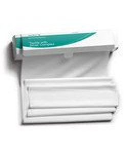 "Coloplast 7910 - InterDry Ag - Textile with Silver Complex, Multi-Use 10"" X 144"" Roll, ROLL"