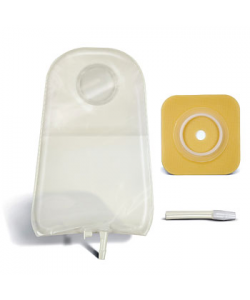 Gentle Touch Post Operative System - 70mm, Urostomy, Non-Sterile