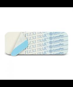 "FLEXI-TRAK Anchoring Device, Large, 4"" x 1.5"""