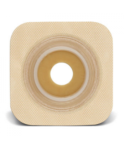 "SUR-FIT Natura®  Flexible Skin Barrier, tan collar, stoma size 13mm (1/2""), Flange size 45 mm (1 3/4"")"