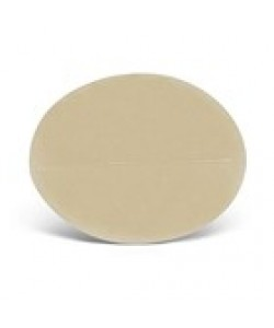 "ConvaTec 187957 - DuoDERM CGF Extra Thin 6""x6"" Hydrocolloid Dressing, BX 10"