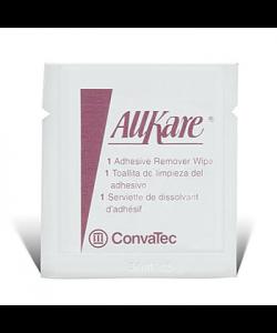 Allkare®  Adhesive Remover Wipe