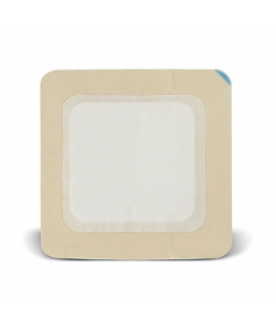 CombiDERM ACD Adhesive Absorbent Cover Dressing, Sterile.