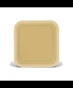 "DuoDERM Signal , Square, 9.7cm x 9.7cm (approx. 4"" x 4"")"