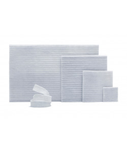 ConvaTec 413567 - AQUACEL AG+ Extra, Sterile 10cm X 10cm with hydrofiber, BX 10