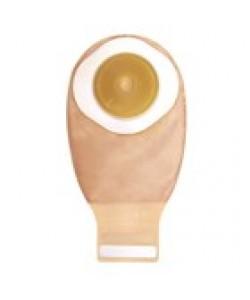 ConvaTec 416747 - Esteem+ Drainable Pouch, 32mm, 1 1/4 in, Tan, Precut, ST, filter, Invisi, CVX, Box of 10