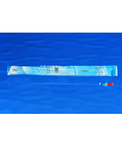 Ultra - Pre-Lube Male 16 French catheter