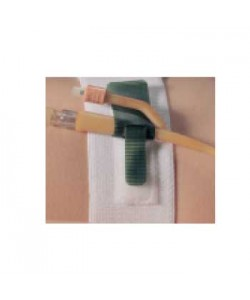Dale H84103161 - DALE Hold-n-Place Foley Catheter/ Leg Bag Holder , EA, EA