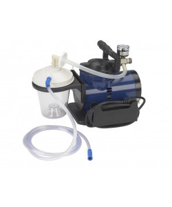 Drive Medical 18600 - Heavy Duty Suction Pump Machine - NO RETURNS, EA