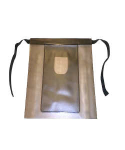 "Empower Your Change Shower-Guard-Large - Empower Your Change Ostomy Shower Guard - Large (34-46"" abdominal measurement), EA"