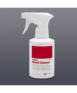 RESTORE Wound Cleanser 12 oz Spray (New # 529976), Non Antiseptic/Antimicrobial.