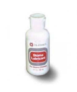 Stoma lubricant, bottle 4oz.