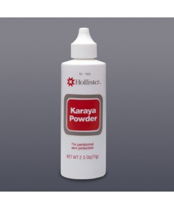 Karaya Powder, 2.5oz