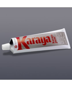 Karaya paste 4.5 oz., tube