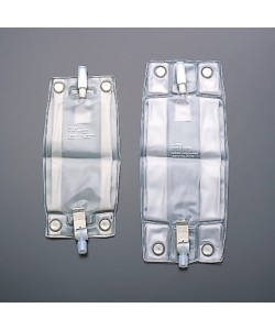 Urinary Leg Bag, Medium, 19oz. Latex-Free.