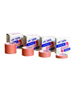 Hy-Tape 105BLF - Hy-Tape The Original Pink Tape 0.5in X 5yd, EA