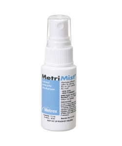 METRI MIST Natural Aromatic Deodorizer 1oz spray 100/CS