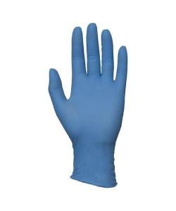 Primed PM6-1508 - Primed Nitrile Powder Free Exam Gloves, Large, BX 150