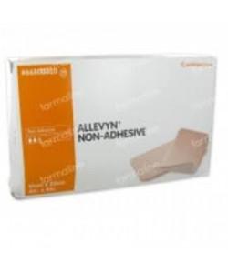Smith&Nephew 66007335 - ALLEVYN Foam Dressing 10cm x 20 cm BOX 10, BX 10
