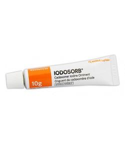 Smith&Nephew 66060632 - Iodosorb Ointment 40g Tube, EACH