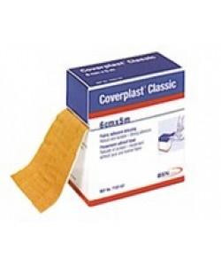 BSN Medical 7115102 - Elastoplast Coverplast Dressing STRIP 8 cm x 5 m, ROLL