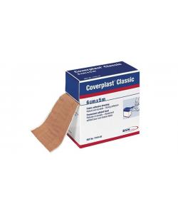 BSN Medical 7115104 - Elastoplast Coverplast Dressing STRIP 4 cm x 5 m, ROLL