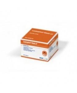 BSN Medical 7235906 - Leukoplast Sleek LF Plastic Waterproof Adhesive Tape 2.5 cm x 3 m, ROLL