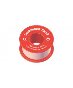 BSN Medical 7235909 - Leukoplast Sleek LF Plastic Waterproof Adhesive Tape on Spool (5cm X 3m), BX 5